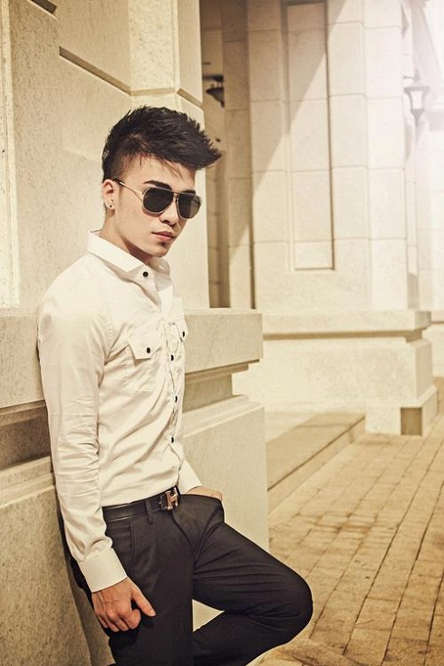 Kenny Sang SH cung khong co cua de toi buoc len - 3