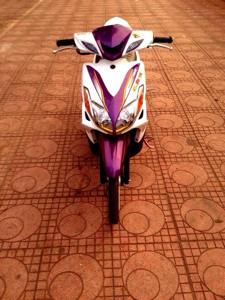 Luvias phong cach Thai Lan - 2