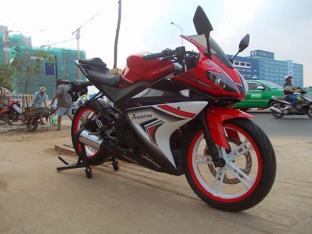 Minh Thuong Motor gioi thieu dan xe moi cho anh em - 17