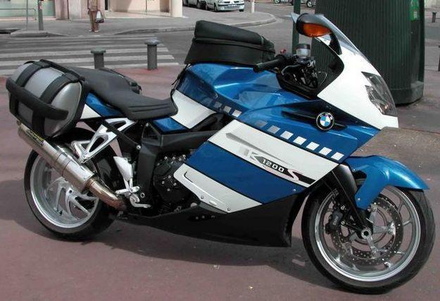 Top 10 sieu moto so huu toc do nhanh nhat the gioi - 2
