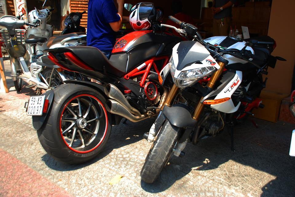 VietTuanGC Can ban 1 so xe Moto sang ten toan quoc