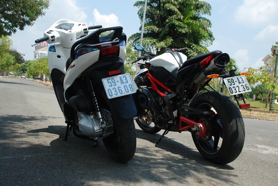 VietTuanGC Can ban 1 so xe Moto sang ten toan quoc - 6