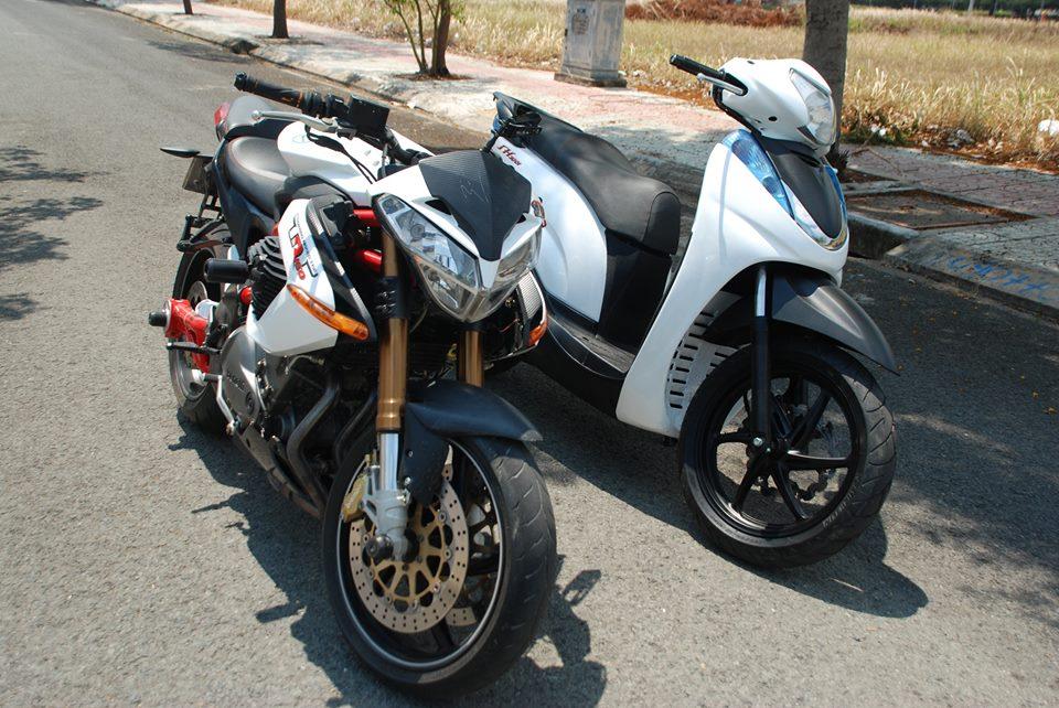VietTuanGC Can ban 1 so xe Moto sang ten toan quoc - 7