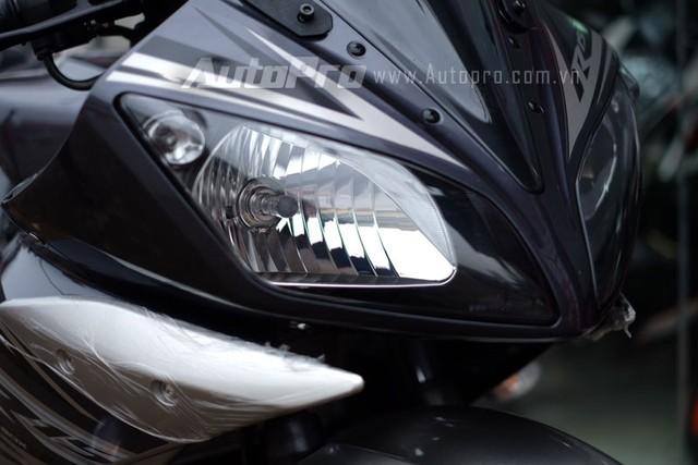 Vua ve toi Viet Nam Yamaha R15 da khong con hang de ban - 6