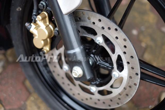 Vua ve toi Viet Nam Yamaha R15 da khong con hang de ban - 12