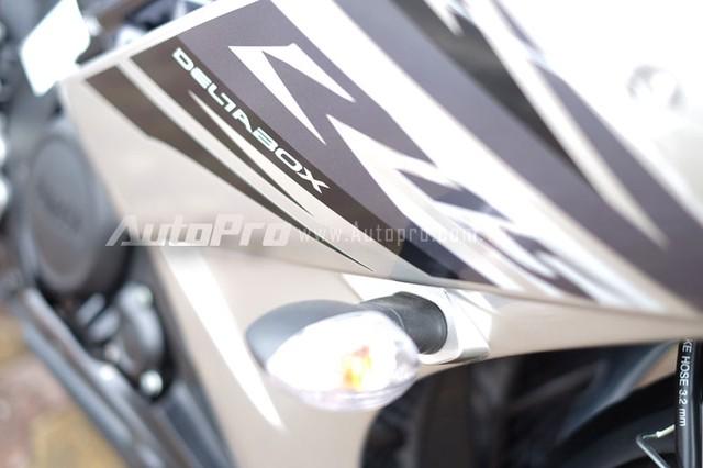 Vua ve toi Viet Nam Yamaha R15 da khong con hang de ban - 13