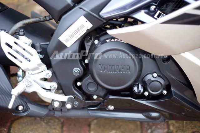 Vua ve toi Viet Nam Yamaha R15 da khong con hang de ban - 17