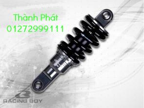Phuoc sau phuoc truoc chang ba Ohlin RaCingBoy YSS Gazi Trusty Yoshi OKD Apido - 43