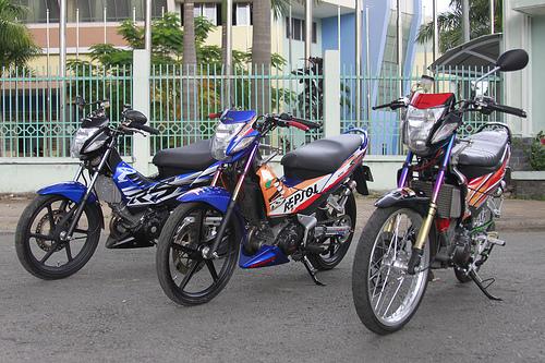Bo 3 Honda Sonic do dep - 2