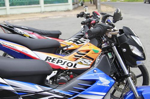 Bo 3 Honda Sonic do dep - 3