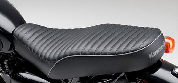 Kawasaki W800 Black Edition 2015 vua duoc cho ra mat - 7