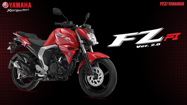 Ban Yamaha R15 Yamaha FZS fi 20 2015 nhap Indo India gia tot - 3