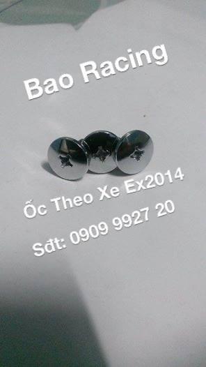 Shop online Bao racing chuyen oc long den thailan - 2