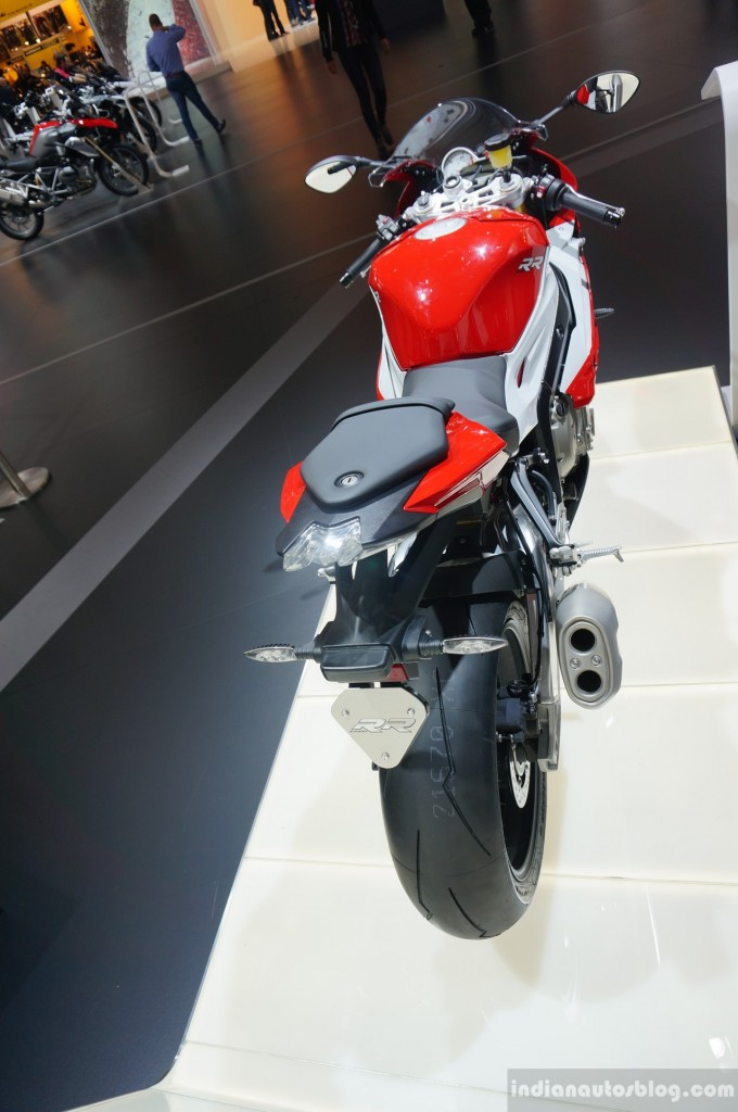 Can canh sieu moto BMW S1000RR phien ban moi vua duoc ra mat - 6