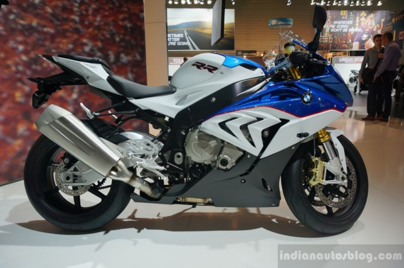 Can canh sieu moto BMW S1000RR phien ban moi vua duoc ra mat - 7