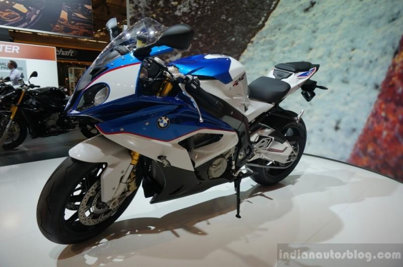 Can canh sieu moto BMW S1000RR phien ban moi vua duoc ra mat - 8