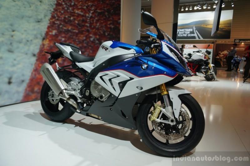 Can canh sieu moto BMW S1000RR phien ban moi vua duoc ra mat - 9