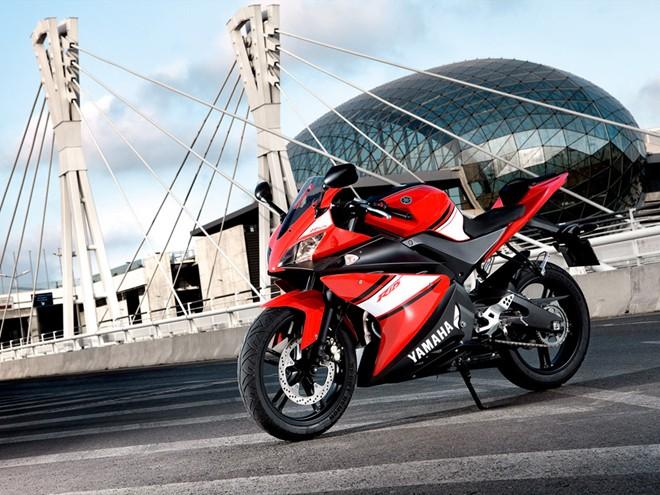 Nhung chiec moto Sportbike tot nhat den tu hang xe Nhat Ban