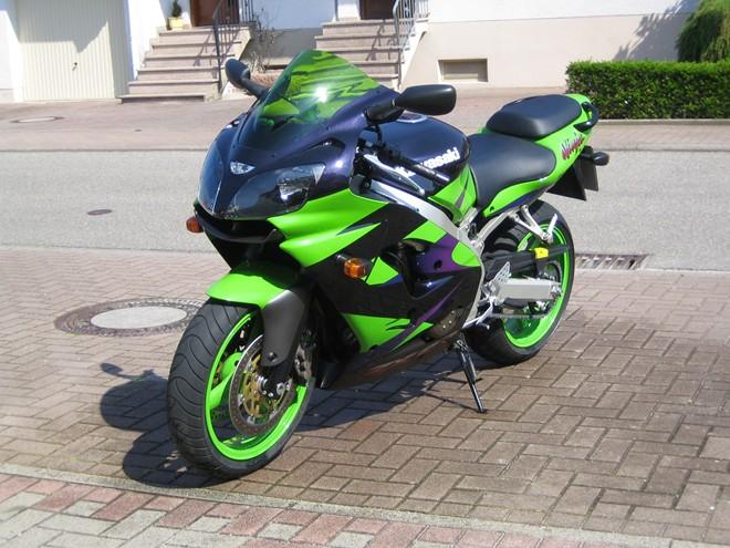 Nhung chiec moto Sportbike tot nhat den tu hang xe Nhat Ban - 6