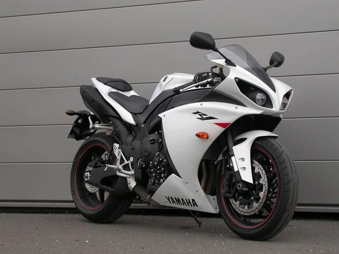 Nhung chiec moto Sportbike tot nhat den tu hang xe Nhat Ban - 7