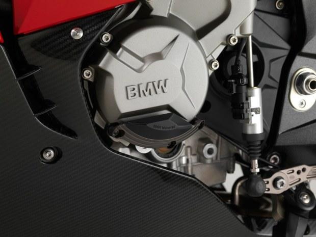 Sieu moto BMW S1000RR 2015 chinh thuc ra mat - 3