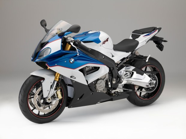 Sieu moto BMW S1000RR 2015 chinh thuc ra mat - 7