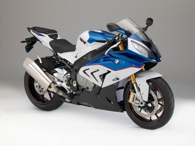 Sieu moto BMW S1000RR 2015 chinh thuc ra mat - 8