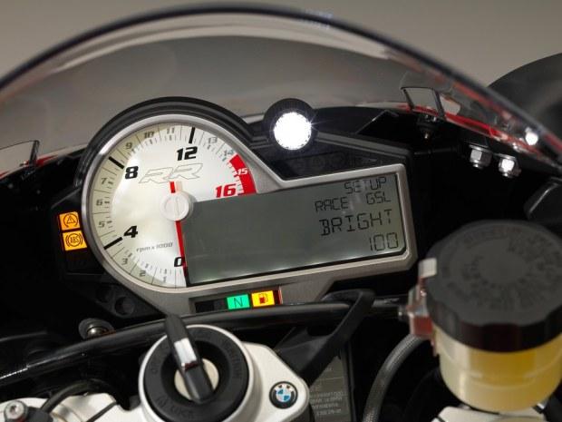 Sieu moto BMW S1000RR 2015 chinh thuc ra mat - 14