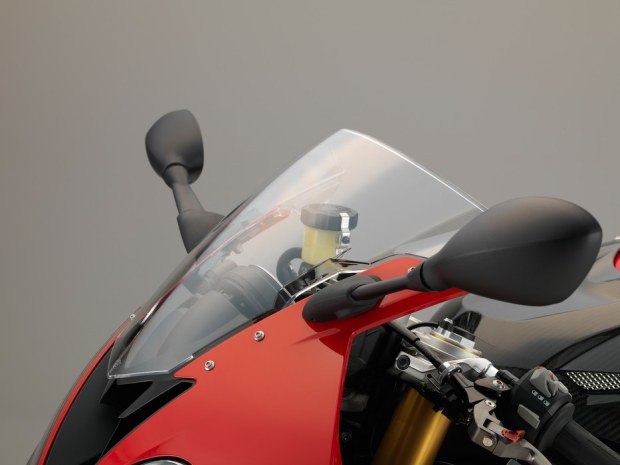 Sieu moto BMW S1000RR 2015 chinh thuc ra mat - 15