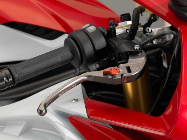 Sieu moto BMW S1000RR 2015 chinh thuc ra mat - 16