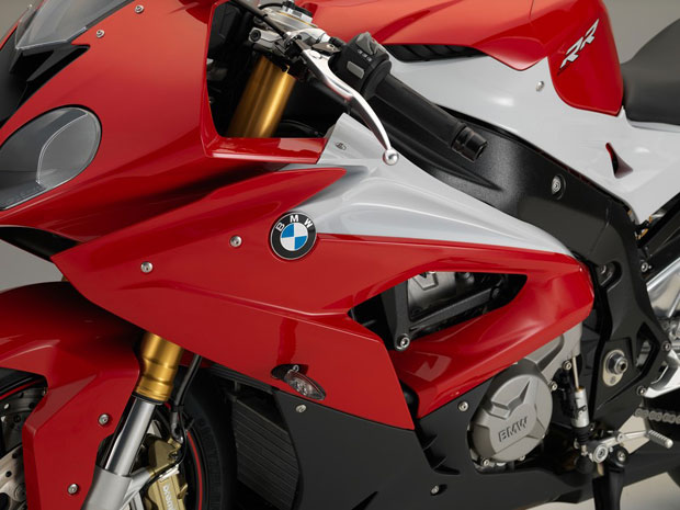 Sieu moto BMW S1000RR 2015 chinh thuc ra mat - 18