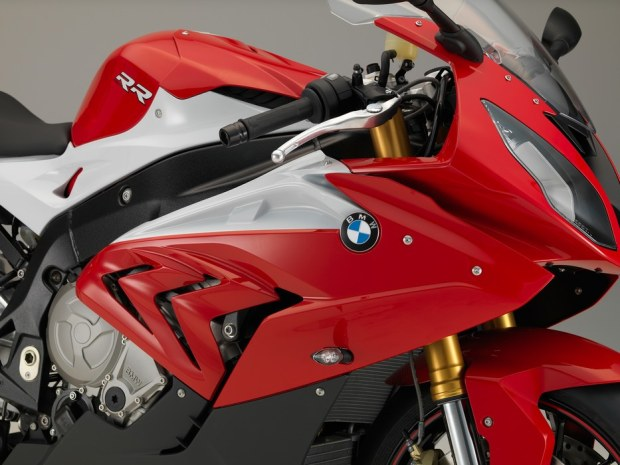 Sieu moto BMW S1000RR 2015 chinh thuc ra mat - 19