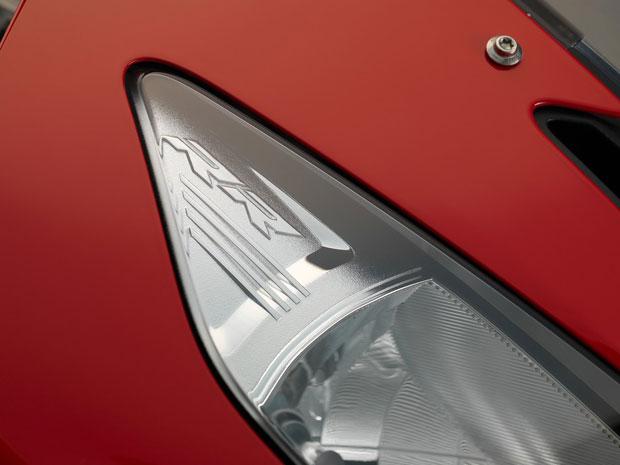 Sieu moto BMW S1000RR 2015 chinh thuc ra mat - 20