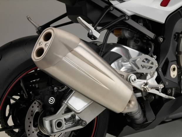 Sieu moto BMW S1000RR 2015 chinh thuc ra mat - 25