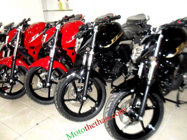 Ban Yamaha R15 Yamaha FZS fi 20 2015 nhap Indo India gia tot - 4