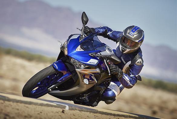 Yamaha R3 chiec sportbike the he moi bat ngo duoc ra mat