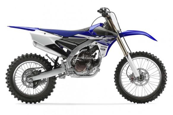 Yamaha ra mat bo doi xe dua dia hinh 250 phan khoi moi - 4