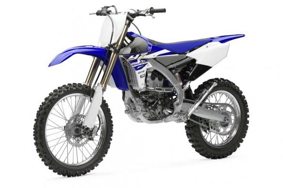 Yamaha ra mat bo doi xe dua dia hinh 250 phan khoi moi - 5