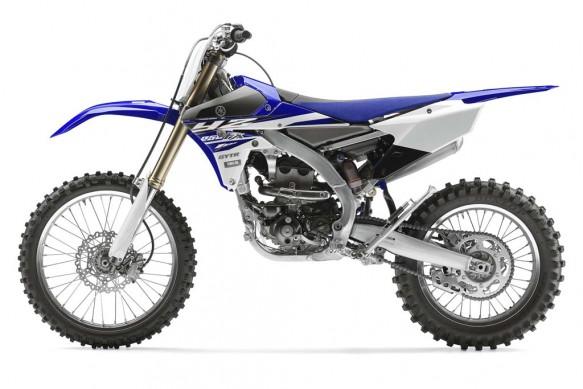 Yamaha ra mat bo doi xe dua dia hinh 250 phan khoi moi - 7