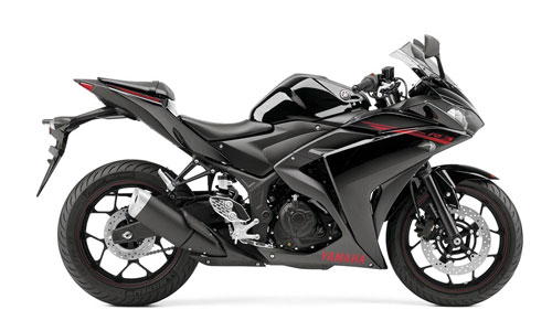 Yamaha YZFR3 chuan bi ra mat voi gia khoan 100 trieu dong - 7