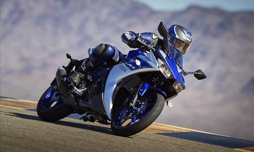 Yamaha YZFR3 chuan bi ra mat voi gia khoan 100 trieu dong - 10