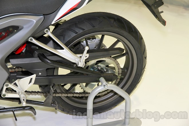 Can canh chiec nakedbike gia re Benelli BN251 - 11