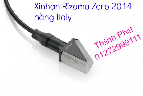 Do choi RIZOMA chinh hang made in ITALY Bao tay Gu Kieng Bihh dau Nap nhot do choi Rizoma cho - 37