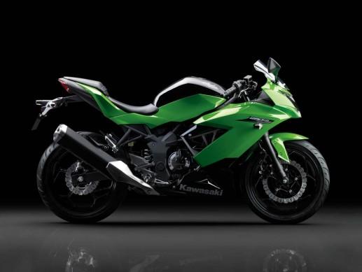 Kawasaki Ninja 250SL va Z250SL ra mat thi truong Chau Au tai EICMA - 5
