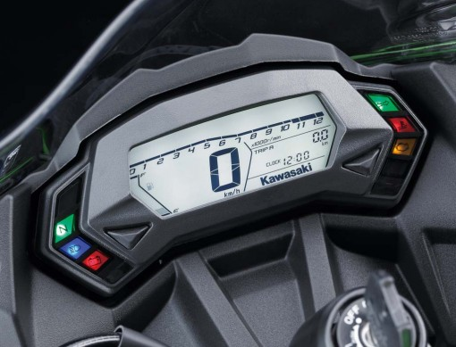 Kawasaki Ninja 250SL va Z250SL ra mat thi truong Chau Au tai EICMA - 9