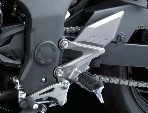 Kawasaki Ninja 250SL va Z250SL ra mat thi truong Chau Au tai EICMA - 12