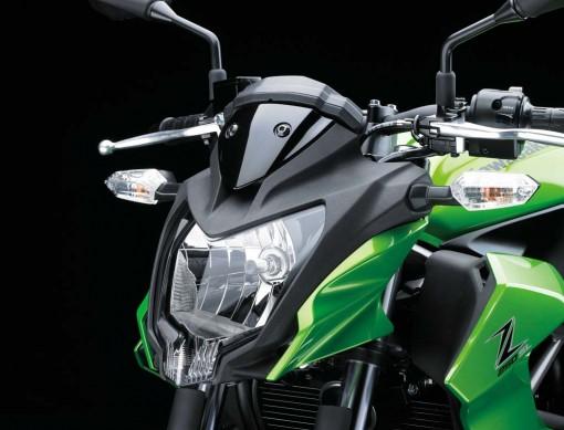 Kawasaki Ninja 250SL va Z250SL ra mat thi truong Chau Au tai EICMA - 8