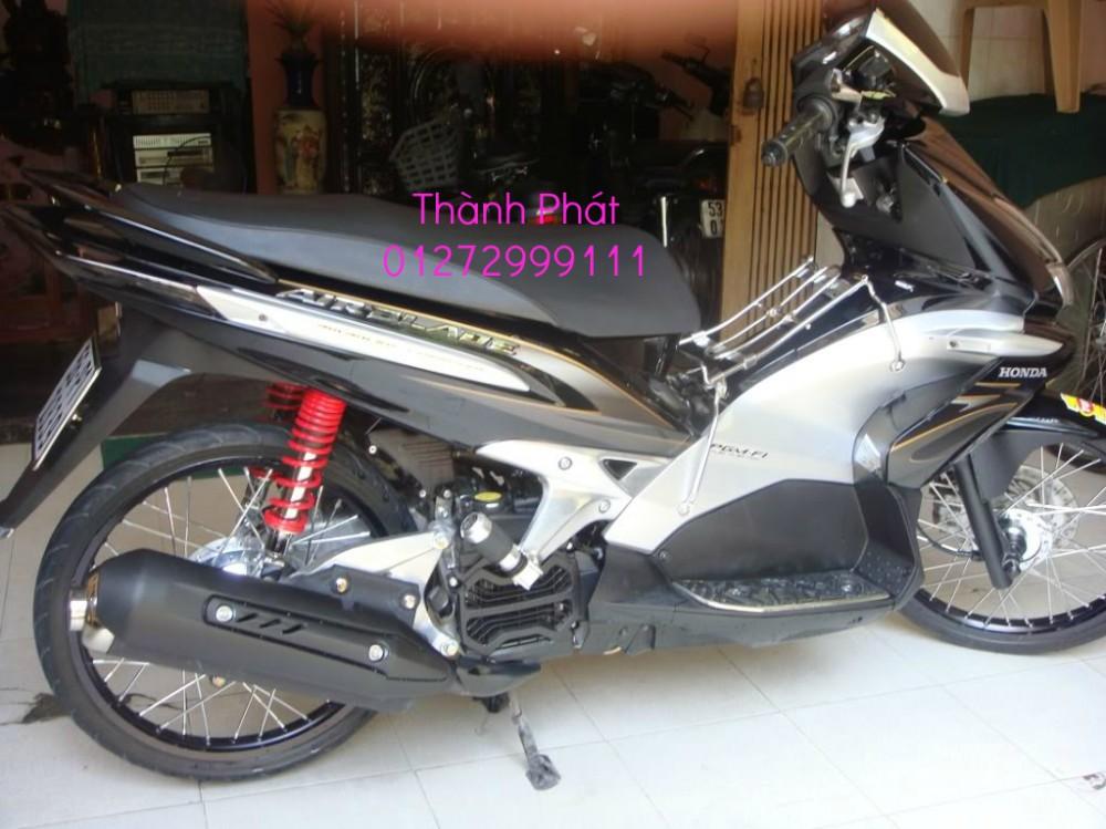 Phuoc sau phuoc truoc chang ba Ohlin RaCingBoy YSS Gazi Trusty Yoshi OKD Apido - 36
