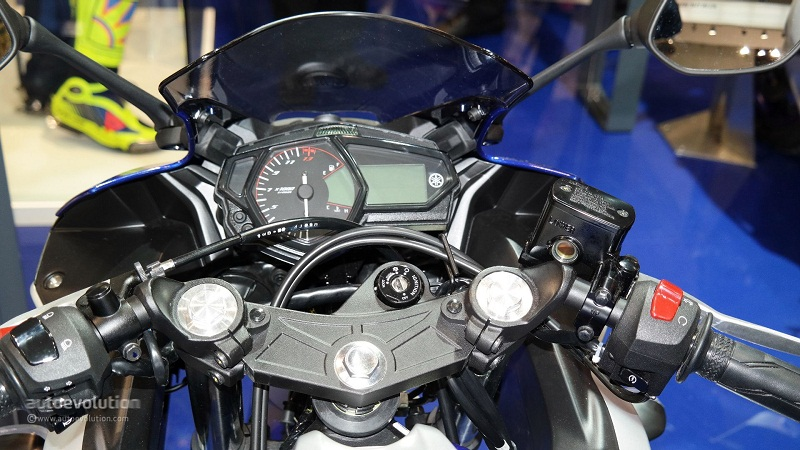 Yamaha YZFR3 chinh thuc ra mat tai EICMA 2014 - 3