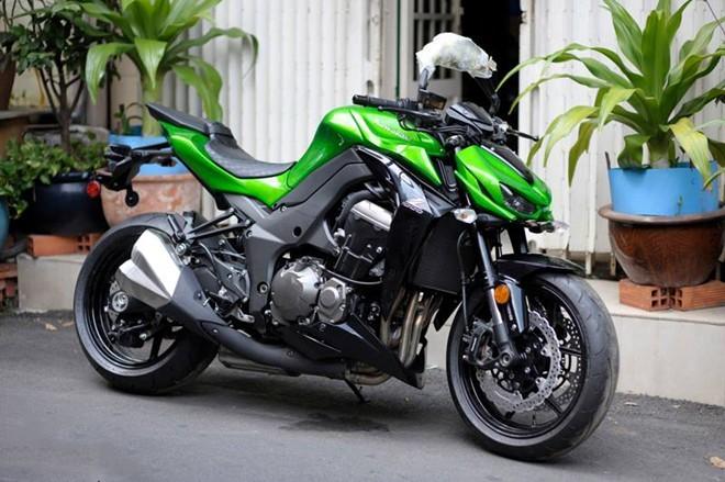 10 mau moto hot ve Viet Nam trong nam 2014